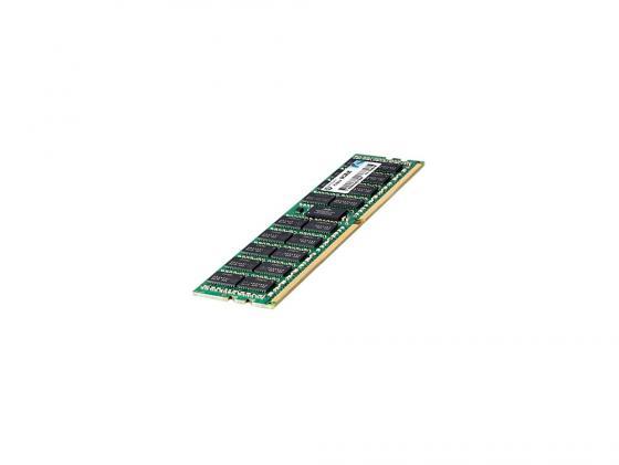 Оперативная память 8Gb PC4-17000 2133MHz DDR4 DIMM HP 726718-B21 стоимость
