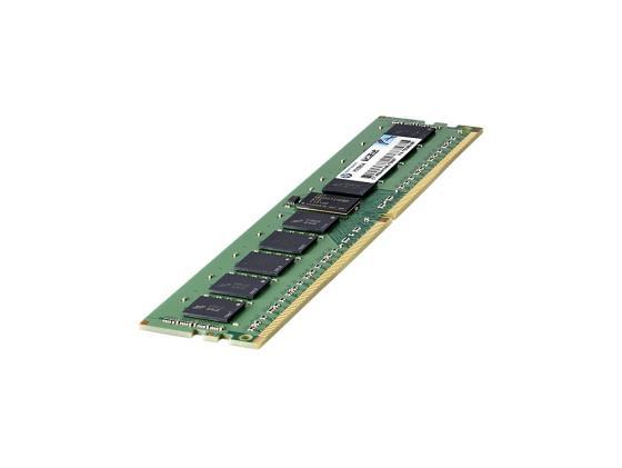 Оперативная память 16Gb PC4-17000 2133MHz DDR4 DIMM HP 726719-B21 память ddr4 hpe 726719 b21 16gb dimm ecc reg pc4 17000 cl15 2133mhz
