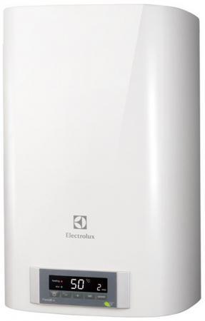 Водонагреватель накопительный Electrolux DL EWH 80 Formax 80л 2кВт белый