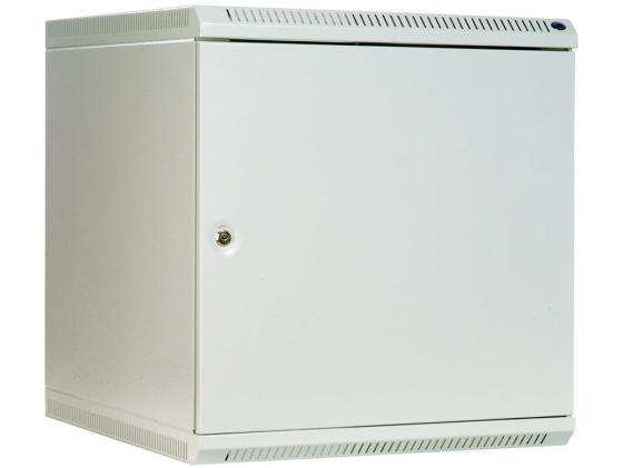 Шкаф телекоммуникационный настенный разборный 6U (600х520) дверь металл ШРН-Э-.500.1