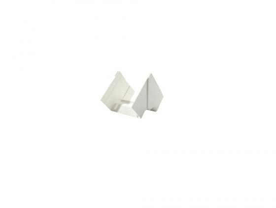 Угол Legrand внутренний 50х100мм 30919 угол legrand внутренний переменный 80° 100° 150x65мм белый 10603
