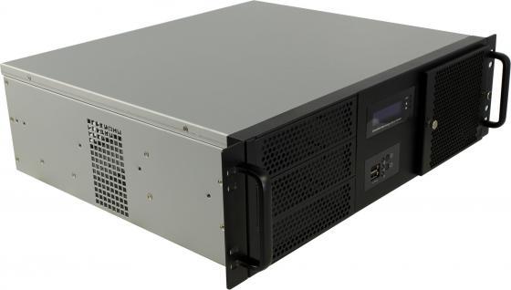 цена на Корпус 3U Procase GM338-B-0 Без БП чёрный