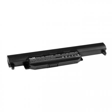 Аккумуляторная батарея TopON TOP-K55 4400мАч для ноутбуков Asus K45 K55 K75 K95 A45 A55 A75 A95 клавиатура topon top 92242 для asus k55 k55a k55n k55v k55vd k55vm k55vj a55 u57 k75vj series black