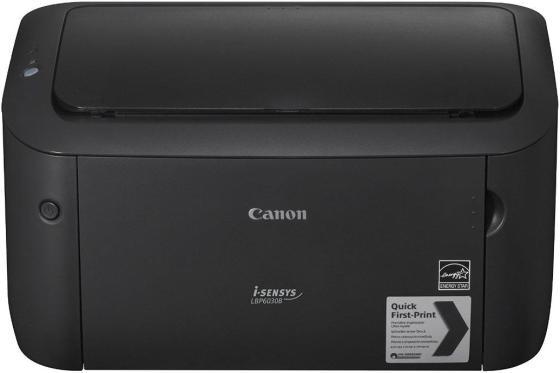 Принтер Canon I-SENSYS LBP6030B ч/б A4 18ppm 2400х600dpii USB 8468B006 принтер canon i sensys lbp6030b лазерный цвет черный [8468b006]