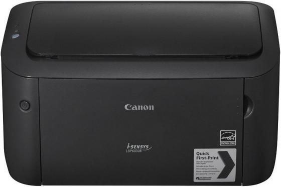 Принтер Canon I-SENSYS LBP6030B ч/б A4 18ppm 2400х600dpii USB 8468B006 принтер лазерный canon i sensys lbp6030b 8468b006 a4