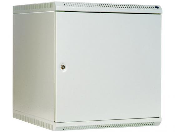 Шкаф телекоммуникационный настенный 9U ЦМО ШРН-9.300.1 600x300mm