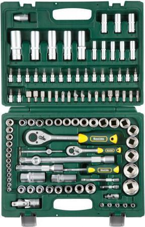 Набор торцовых головок Kraftool EXPERT QUALITAT 108шт 27888-H108_z02 набор инструмента kraftool expert qualitat 27885 h42 z01 z02