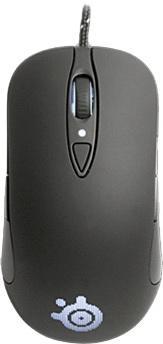 все цены на Мышь проводная Steelseries Sensei Raw чёрный USB 62155 онлайн