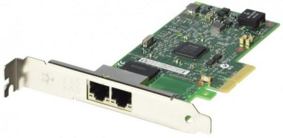 Адаптер Fujitsu PLAN CP 2x1Gbit Cu Intel I350-T2 S26361-F4610-L502 fujitsu s26361 f5247 l112