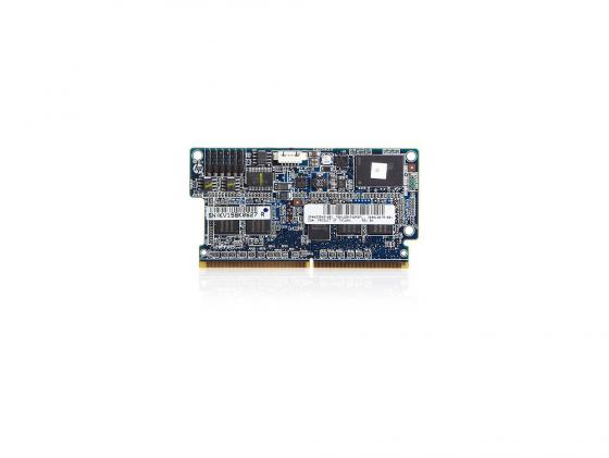 Контроллер HP 1Gb flash backed write cache memory for P-Series Smart Array 631679-B21