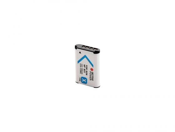 Аккумулятор AcmePower AP-NP-BX1 для видеокамеры SONY аккумулятор acmepower ap np bx1