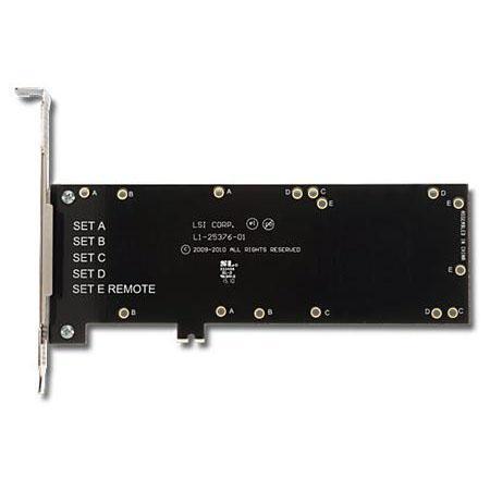 Батарейный модуль бекапа LSI Logic LSI00291 цена и фото