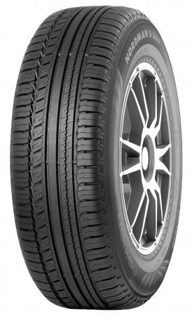 Шина Nokian Nordman S 215/65 R16 98H triangle tr928 215 65 r16 98h