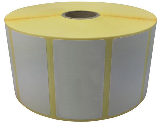 Бумажные этикетки Zebra 800262-127 Z-Select 2000D 57x32мм бумажные этикетки zebra 800262 125 z select 2000d 57 2x31 8мм