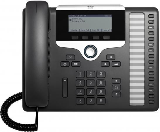 Телефон IP Cisco CP-7861-K9=