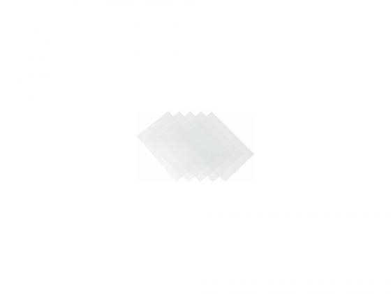 Фото - Обложка для переплетов Fellowes Transparent A4 0.30мм прозрачный 100шт FS-53763 бокал krosno набор бокалов для вина прозрачный