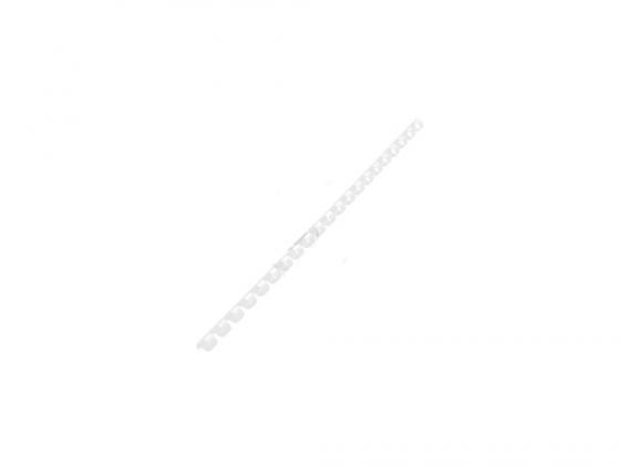 Фото - Пружина пластиковая Office Kit BP2152 8мм прозрачный 100шт пружина пластиковая office kit bp2001 6мм белый 100шт