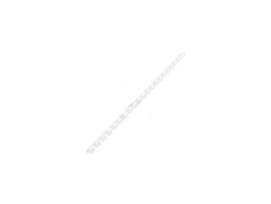 Пружина пластиковая Office Kit BP2152 8мм прозрачный 100шт zhiyusun new 10 4 inch touch screen 4 wire resistive usb touch panel overlay kit free shipping 225 173