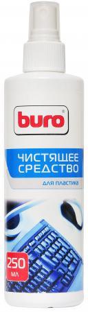 Фото - Спрей для оргтехники BURO BU-Ssurface 250 мл holy land маска perfect time firming mask подтягивающая 250 мл