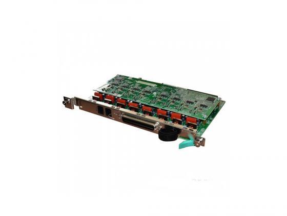 Плата расширения Panasonic KX-TDA6381X плата расширения для атс panasonic kx ns5180x