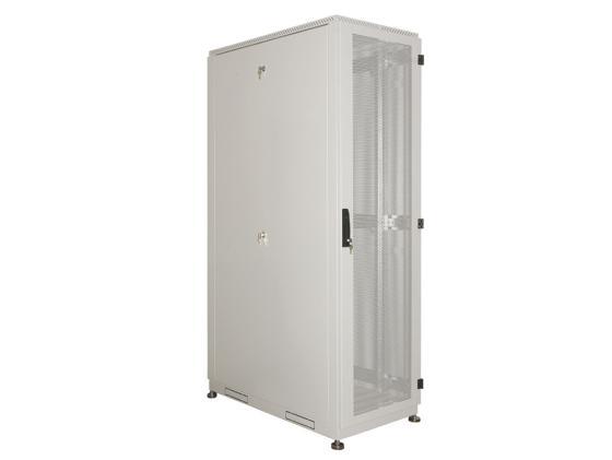 Шкаф напольный 42U ЦМО ШТК-С-42.6.10-44АА 600x1000мм дверь перфорированная