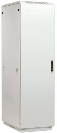 Шкаф напольный 33U ЦМО ШТК-М 33.6.8-3ААА 600x800mm дверь металл