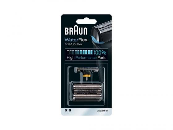 Сетка и режущий блок Braun 51B для бритвы Braun 3-серии 30B SmartControl SyncroPro Syncro TriControl