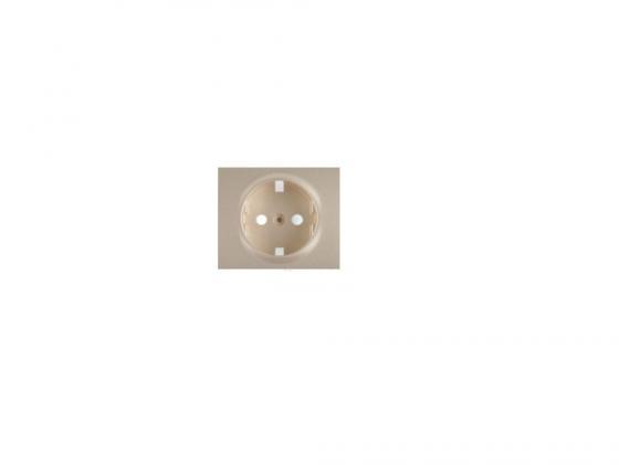 Лицевая панель Legrand Galea Life для розетки 2К+3 титан 771420