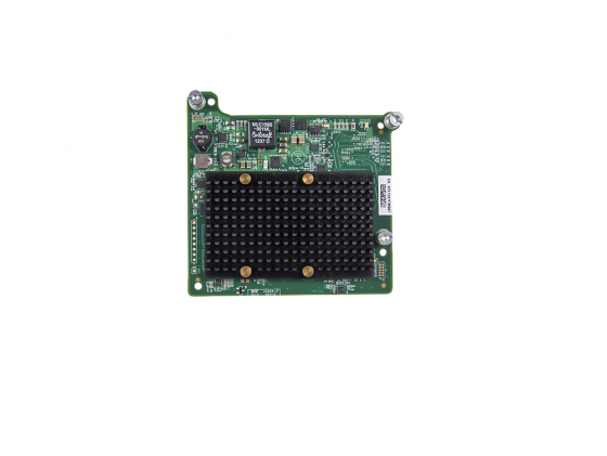 Контроллер HP QMH2672 16Gb FC HBA 710608-B21