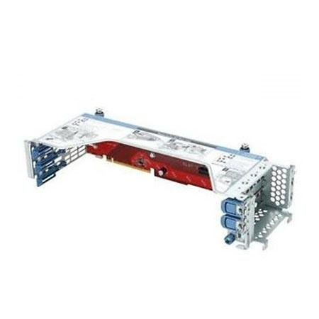 Опция HP 3LFF Rear SAS/SATA HDD Cage for DL380 Gen9 768856-B21 цены