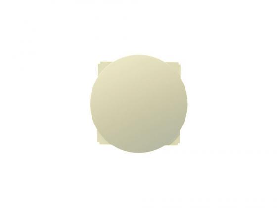 Лицевая панель Legrand Celiane для заглушки слоновая кость 66226 от Just.ru
