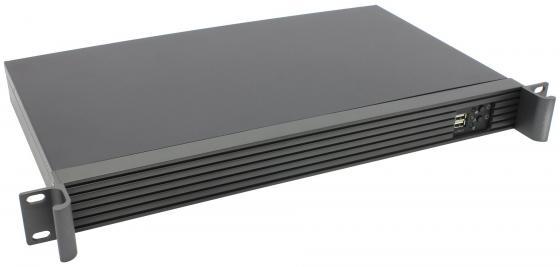 Серверный корпус Procase UM125-B-0 черный 1U корпус серверный
