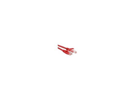 Патч-корд 5E категории Neomax UTP 3м красный NM13001030RD