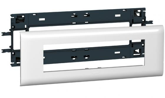 цена на Суппорт Legrand DLP 8 модулей для крышки 85мм 10998