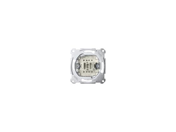 Переключатель Schneider Electric 1-клавишный MTN3116-0000 schneider electric 1 mtn3112 0000