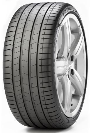 Шина Pirelli P Zero Asimmetrico 245/50 R17 99Y летняя шина nexen n fera su1 245 40 r20 99y