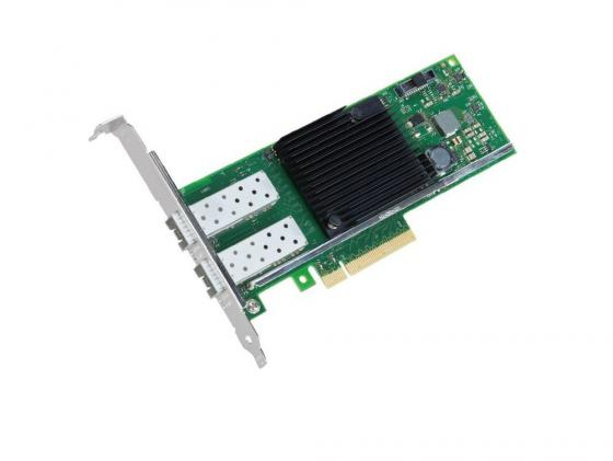 лучшая цена Адаптер Intel X710DA2BLK 933217