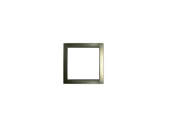 Рамка 1 пост бронза Schneider Electric MGU4.000.13