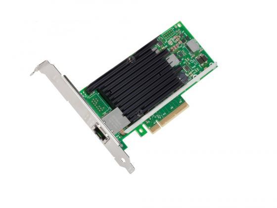 Сетевой адаптер Intel X540-T1 сетевой адаптер huawei pt200 200m