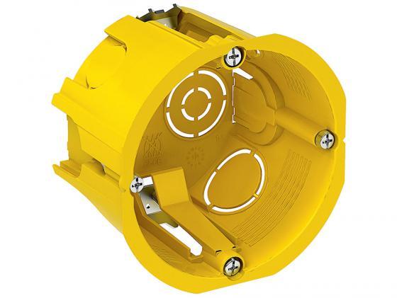 Коробка установочная полых стен Schneider Electric 65x45мм IMT35150