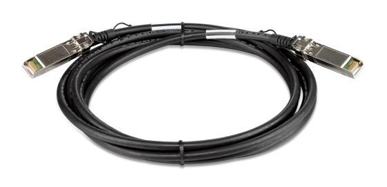D-LINK DEM-CB300S Стековый кабель 10-GbE SFP+ 3м
