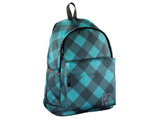 Рюкзак Hama All Out Louth Blue Dream Check 22 л голубой черный 00129218 сумка all out 908767 barnsley blue dream check