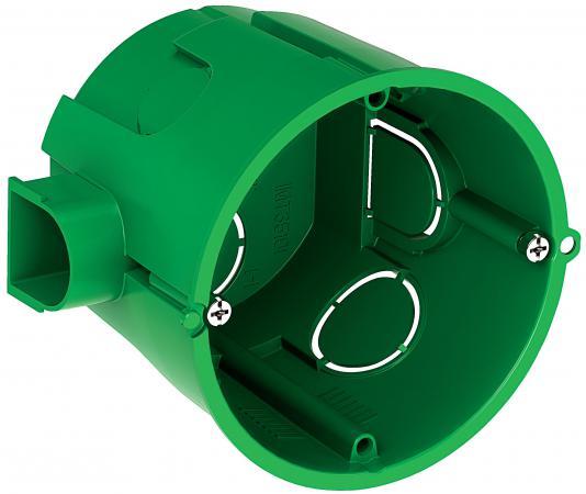 Распределительная коробка сплошных стен Schneider Electric 65x45мм IMT35100 коробка schneider electric blnrk000015