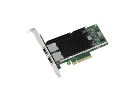 Сетевой адаптер Intel X540T2 914248 сетевой адаптер intel x540t2
