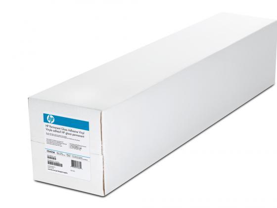 "Бумага HP 54"" 1372мм х 91.4м 175г/м2 рулон для обоев без содержания ПВХ CH103A"
