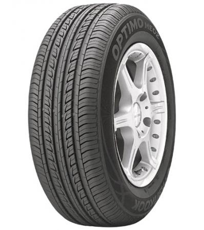 Шина Hankook Optimo ME02 195/60 R15 88H летняя шина hankook optimo k424 me02 185 60 r14 82h