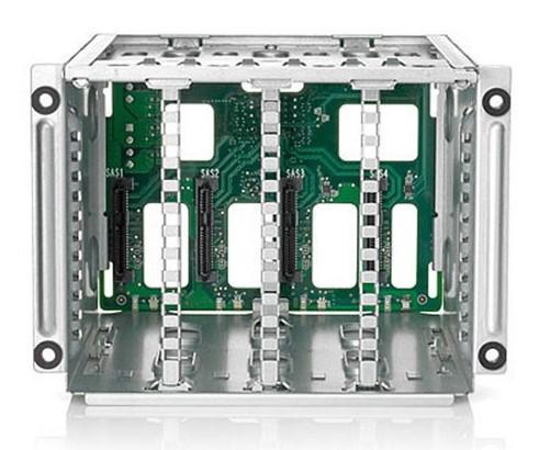 Медиа корзина HP ML350 Gen9 726561-B21
