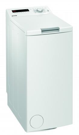 Стиральная машина Gorenje WT62123 белый стиральная машина bomann wa 5716