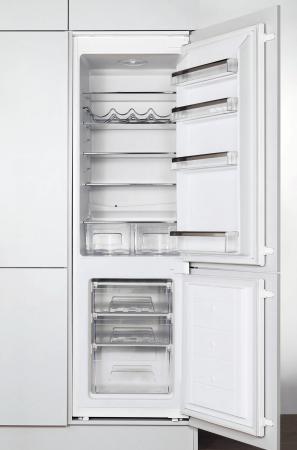 Холодильник Hansa BK316.3AA белый hansa amm20bimh