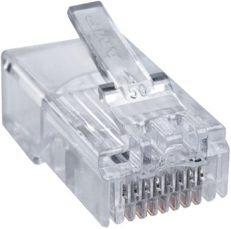 Коннектор Legrand RJ45 UTP 51703 rj45 коннектор обжимной